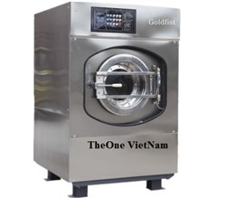 INDUSTRIAL LAUNDRY MACHINE 15KG/HOUR
