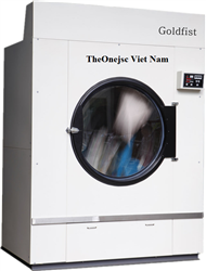 AUTOMATIC DRYING MACHINE 100 KG
