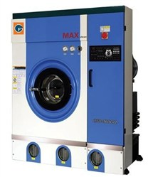 DRY CLEANING MACHINE GXP 10KG
